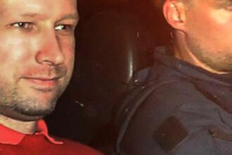 Anders Breivik,