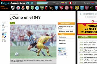 Asta e culmea! Argentinienii ne fac