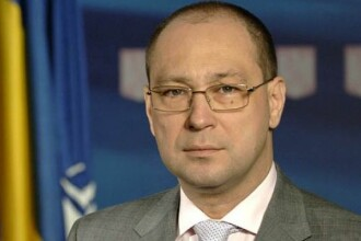 Consilierul prezidential Adrian Moldoveanu, nasul lui Sorin Blejnar, audiat la DNA
