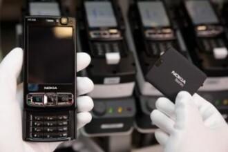 Cum a ajuns Nokia de la 1 miliard de telefoane vandute, pe locul 3, dupa Apple si Samsung