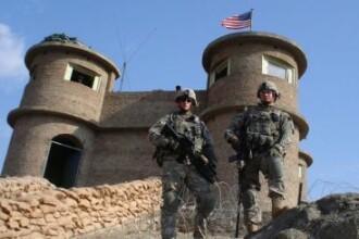 Te-ai angaja in Irak sau in Afganistan? Ce joburi poti sa-ti gasesti in bazele NATO si pe ce salarii