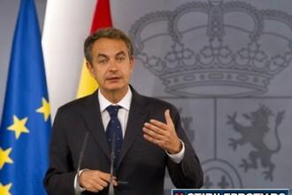 Spania vrea sa scape de criza mai repede. Se pregateste de alegeri anticipate