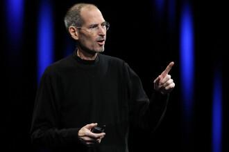 Visul lui Steve Jobs se implineste. Apple pregateste cea mai importanta schimbare din 2003