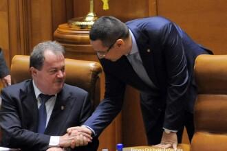 Ponta nu crede ca se impune o noua suspendare a lui Basescu: De ce sa intrerupem cearta din PDL?