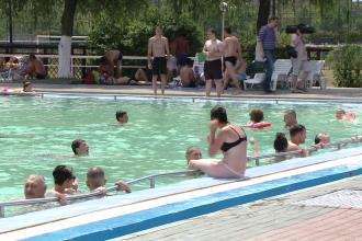 Ultima scalda pentru un baiat de 16 ani. A fost gasit fara suflare la un strand din Cluj
