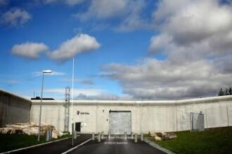 Tara in care numarul detinutilor a ajuns sa fie mai mic decat cel al angajatilor penitenciarelor