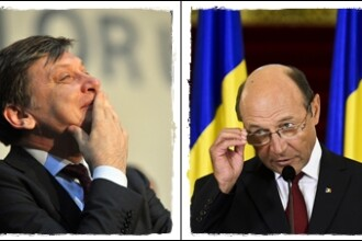 Antonescu: Suspendarea continua si fara avizul Curtii, daca aceasta nu-l va da in termen