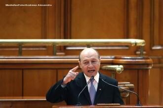 Document USL: Basescu a uzurpat rolul premierului si s-a substituit in atributiile Guvernului