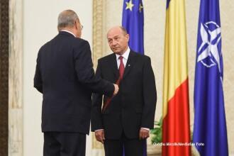 Premierul Ponta a fost informat ca Traian Basescu vrea sa-l suspende pe ministrul Andrei Marga