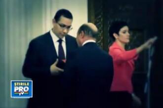 Ponta isi propune sa ii linisteasca personal pe liderii europeni ingrijorati de situatia Romaniei