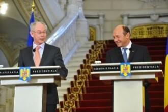 Reactii dure. Presedintele Consiliului European s-a declarat ingrijorat de evenimentele din Romania