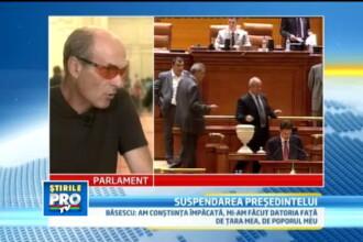 CTP, despre al 2-lea discurs al lui Basescu in Parlament: