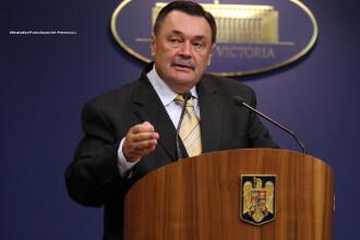 Referendum 2012. Ministrul Dobre: Votul exercitat oriunde in tara la referendum poate crea probleme