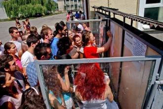 Judetul din Romania unde notele de la simularile examenelor nationale vor fi trecute in catalog