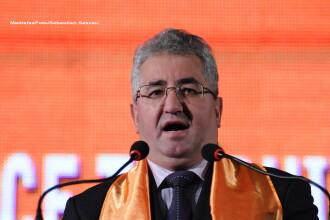 Primarul Sucevei, Ion Lungu, a demisionat din functia de presedinte al organizatiei municipale PDL