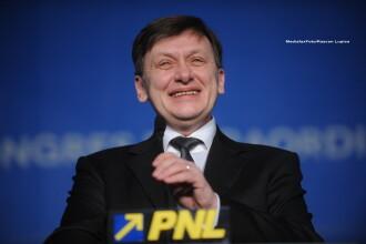 Antonescu: Nu sunt bolnav de somn; Daca Basescu ignora un vot coplesitor, e varianta suspendarii