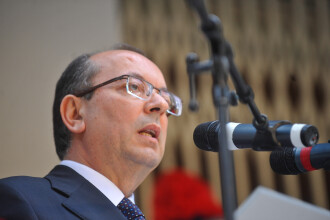 Ambasadorul Italiei la Bucuresti: Referendumul e garantia democratiei, dar ne ingrijoreaza viteza