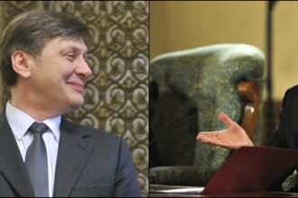 Crin Antonescu se va retrage din viata politica si daca referendumul nu e validat. Atac la Basescu