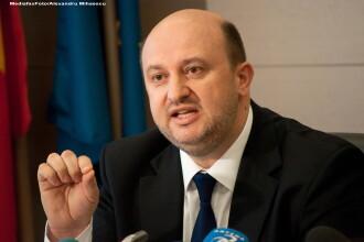 Chitoiu: USL va scoate la iveala informatii corecte legate de coruptia si frauda PDL, urmeaza dosare
