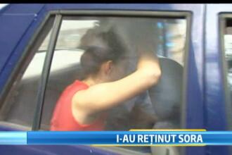 Fiica viceprimaritei din Vulcan, o tanara de 19 ani, retinuta de politie pentru corupere de minori