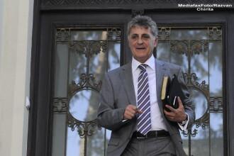 Ministrul Dusa: Referendumul din 29 iulie se va desfasura in baza Ordonantei de Guvern