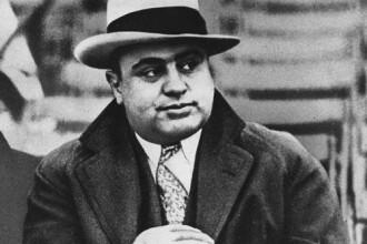 Masina lui Al Capone,