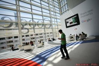Google primeste cea mai mare amenda pentru spionaj. In cat timp face uriasa suma