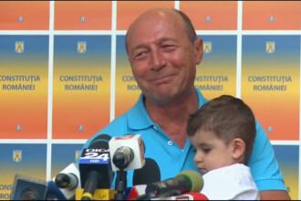 Discursul de campanie al lui Traian Basescu: Ce e
