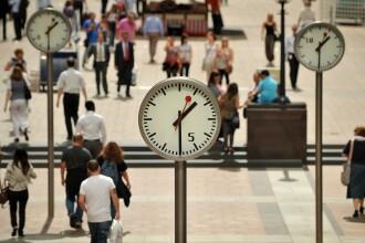 Cercetatorii au descoperit de ce simti ca trece timpul mai repede atunci cand imbatranesti