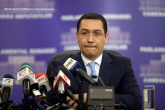 Comisia Europeana asteapta in continuare un raspuns de la Ponta, sustine un purtator de cuvant