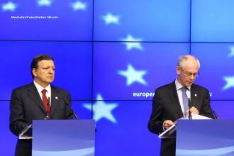 Referendumul va fi monitorizat de Comisia Europeana. Basescu: