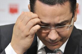 Verdict amanat in cazul evaluarii tezei de doctorat a lui Victor Ponta, acuzat de plagiat