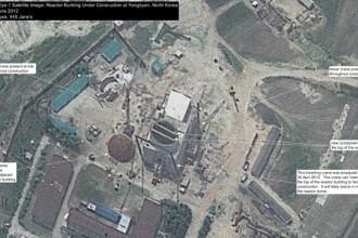 Coreea de Nord avertizeaza SUA inaintea unor manevre navale comune cu Japonia si Coreea de Sud
