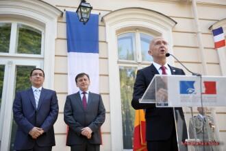 Ambasadorul Gustin catre Ponta: Incertitudinea este dusmanul investitorilor francezi din Romania