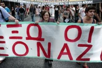 Criza reinvie fascismul in Europa. Tara in care neonazistii au ajuns in Parlament