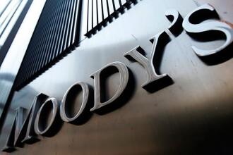 Moody's: Ratingul Romaniei, limitat de cresterea redusa a PIB si vulnerabilitatea la socuri externe