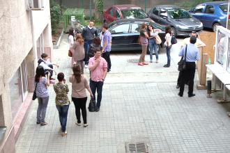 Au inceput inscrierile la Bacalaureat. 6.800 de elevi din Timis sunt asteptati la examen