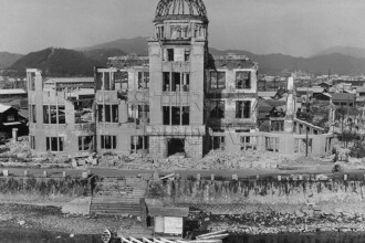 69 de ani de la lansarea primei bombe atomice din istorie, la Hiroshima. Ce ar trebui sa invete omenirea din aceste imagini