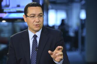 Ponta anunta 4 ore in plus la referendum. Urnele se vor deschide la ora 7 si se vor inchide la 23