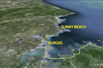 Un turist roman s-a inecat in statiunea bulgara Sunny Beach - presa