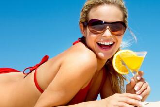 Cum va protejati pielea de ultraviolete. Medicii ne recomanda anumite tipuri de creme