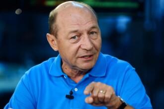 Rezultate referendum pentru demiterea lui Traian Basescu