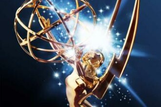 Cine sunt cei trei romani nominalizati la premiile Emmy 2012 pentru