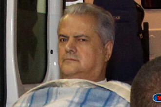 Adrian Nastase se plange pe blog de conditiile de detentie: fara internet, dar cu multi sobolani
