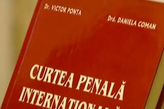 O noua sesizare de plagiat il vizeaza pe Victor Ponta. Reclamatia primita de Consiliul de Etica