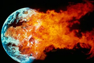 Sfarsitul lumii prezis de mayasi este