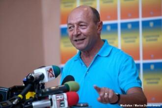 Referendum 2012. Basescu: E cert in proportie de 99% ca va fi invalidat si voi reveni la Cotroceni