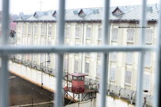 Un fost detinut - condamnat pentru omor - obtine despagubiri de 20.000 de euro, la CEDO