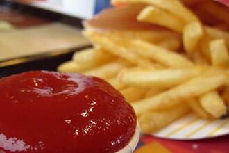 Reteta anului 2012: secretul cartofilor prajiti de la McDonald's, dezvaluit de un bucatar