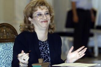 Judecatoarea Barbalata a fost condamnata la 4 ani de inchisoare cu executare pentru periclitarea securitatii nationale